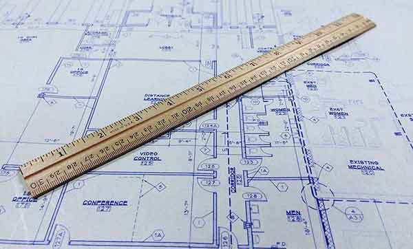 Oregon Architectural Drafting Services